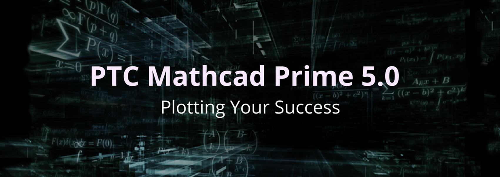 PTC_Mathcad-Prime-5_Logo Mathcad