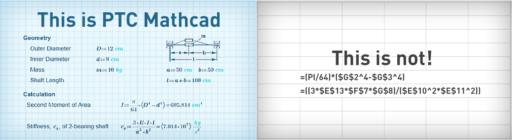 This-is-Mathcad-512x140 PTC Mathcad | Mathcad Prime 7 Matematica e Progettazione Tecnica News Prodotti Prodotti in primo piano PTC Mathcad