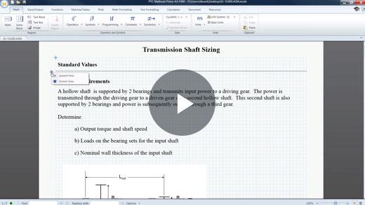 Mathcad Prime   GMSL