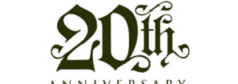 20thAnniversary-341x120 GMSL compie 20 anni! Magazine News