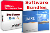 AbsoftAndImsl Absoft Pro Fortran