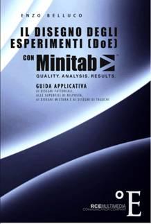 DoE-con-Minitab Il Disegno degli Esperimenti (DoE) con Minitab