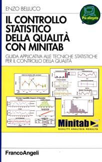 Il-Controllo-Statistico-della-Qualità-con-Minitab Il Controllo Statistico della Qualità con Minitab Libri per la Qualità Magazine