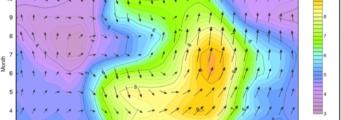 Monthly-Diurnal-Mean-Wind-Vectors-341x120 Surfer Analisi Interattiva e Visualizzazione Prodotti Surfer