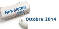Newsletter-Ottobre