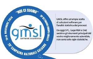 Evento-Galgano GMSL sponsor della Campagna Nazionale Qualità e Innovazione
