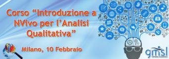 Corso-NVivo-copia-341x120 Corso introduttivo all'uso di NVivo, software per Analisi Qualitativa. Milano, 10 Febbraio 2015