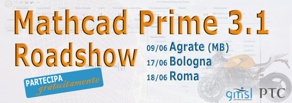 Roadshow-Mathcad-copia-1024x364 Mathcad Prime 3.1- Roadshow Giugno 2015