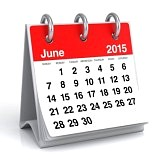 calendar_june Mathcad Prime 3.1- Roadshow Giugno 2015