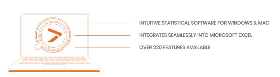 computer-index XLSTAT Analisi Dati, Statistica e Miglioramento continuo Prodotti Prodotti in primo piano XLSTAT