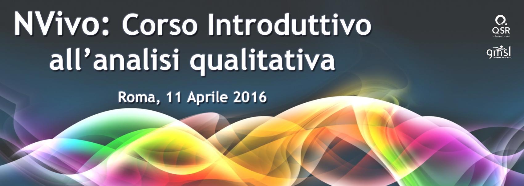 corso-NVivo_04_16psd-copia NVivo - Corso Introduttivo all'uso di NVivo per Analisi Qualitativa. Roma, 11 Aprile