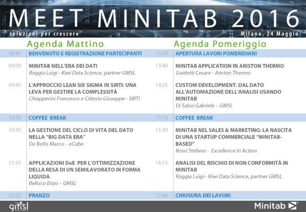 2016_meet-minitab_programma-copia-627x434 Meet Minitab 2016: Presentazioni dei relatori