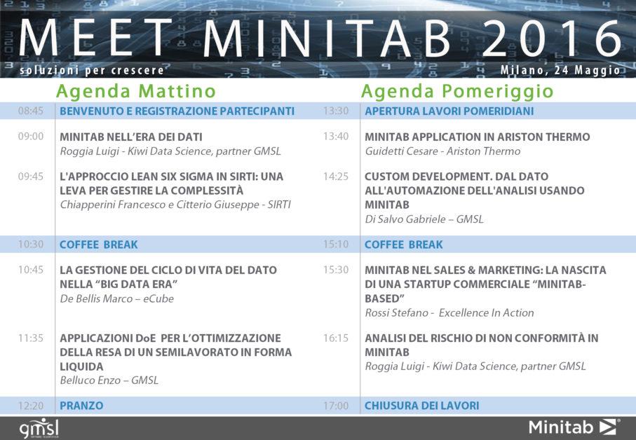 2016_meet-minitab_programma-copia-907x628 Meet Minitab 2016: Presentazioni dei relatori
