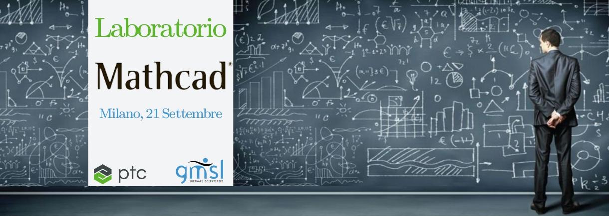 Laboratorio-Mathcad-copia Mathcad - Laboratorio sull'utilizzo. Milano, 21 Settembre 2016