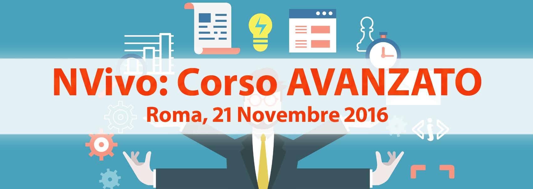 NVivo-corso-avanzato-Roma_11-copia NVivo - Corso Avanzato, Roma - 21 Novembre 2016