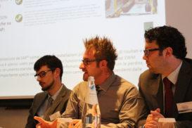 L.-Vitaletti-Elica-V.-Ceglie-Motovario-S.-Rossi-ConnectBay-Tavola-rotonda-Pomeridiana-273x182 Meet Minitab 2017: consulta le presentazioni dei relatori!