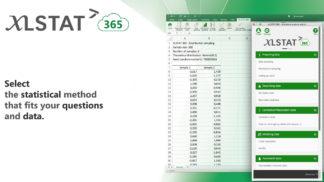 xlstat-365-324x182 XLSTAT 365 - Nuove features disponibili! Brand News Brand News XLSTAT Magazine News