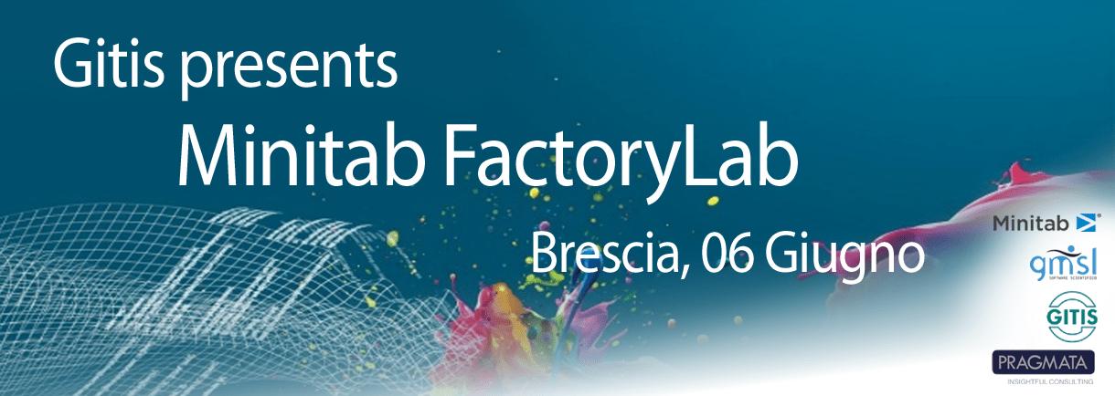 FactoryLabPragmata Minitab FactoryLab | Gitis & Pragmata