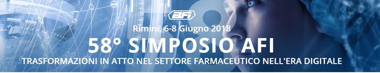 Simposio-AFI MINITAB   GMSL sarà presente al 58° Simposio AFI