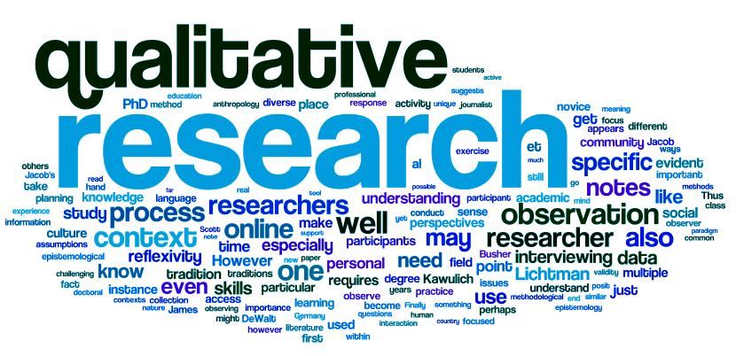 Qualitative-research NVivo 12: Corso Introduttivo. Milano, 24 Luglio