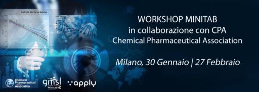2019_01_02_CPA-512x182 Minitab | Workshop CPA: Analisi statistica in ambito chimico-farmaceutico. Esempi pratici per un sicuro miglioramento