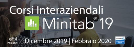 Corsi-Minitab_MI_2019_20-512x182 MINITAB e COMPANION | GIORNATA DI APPROFONDIMENTO ONLINE: GageR&R - DoE - Monte Carlo Simulations. Guida pratica allo sviluppo Statistico del Prodotto/Processo