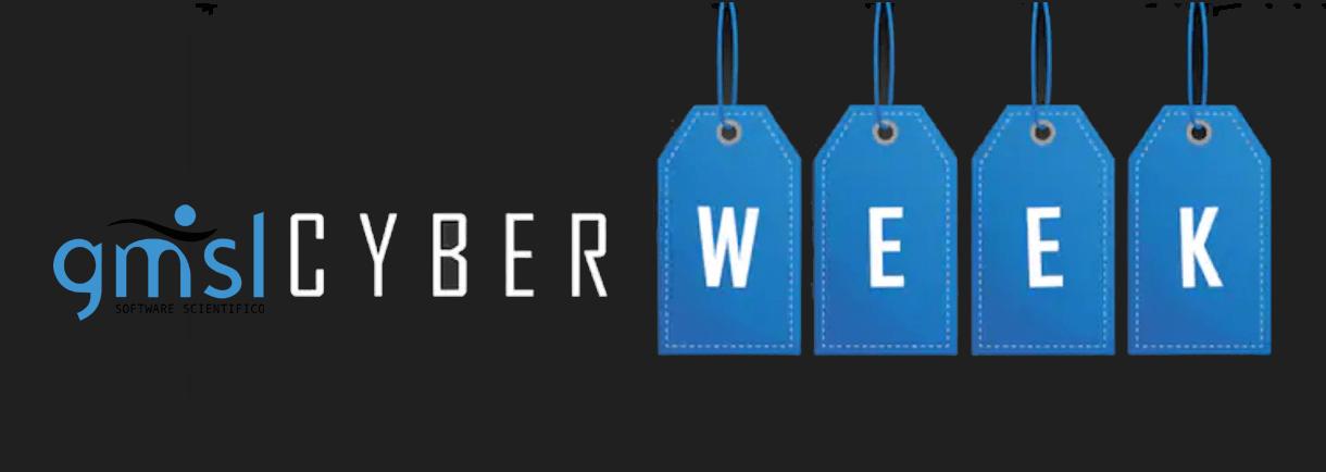 gmsl_cyber_week GMSL | Promozione Cyber Week