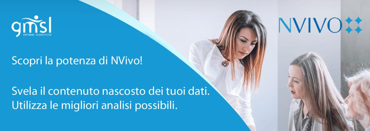 2020_NVivo_nuovo NVivo Analisi Qualitativa Brand News Brand News NVivo NVivo Prodotti Prodotti in primo piano