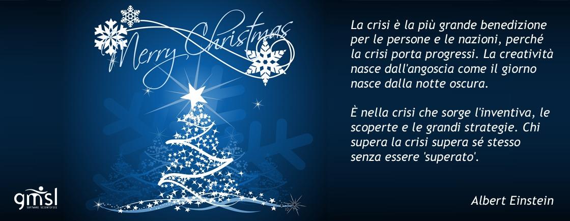 Gmsl_Natale2020 Chiusura uffici per Festività Natalizie News