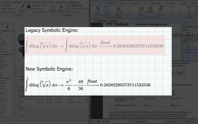 symbolics PTC Mathcad | Mathcad Prime 7 Matematica e Progettazione Tecnica News Prodotti Prodotti in primo piano PTC Mathcad